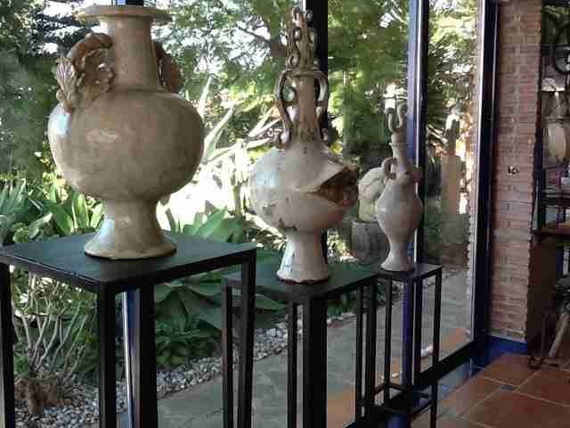 erotic amphoras