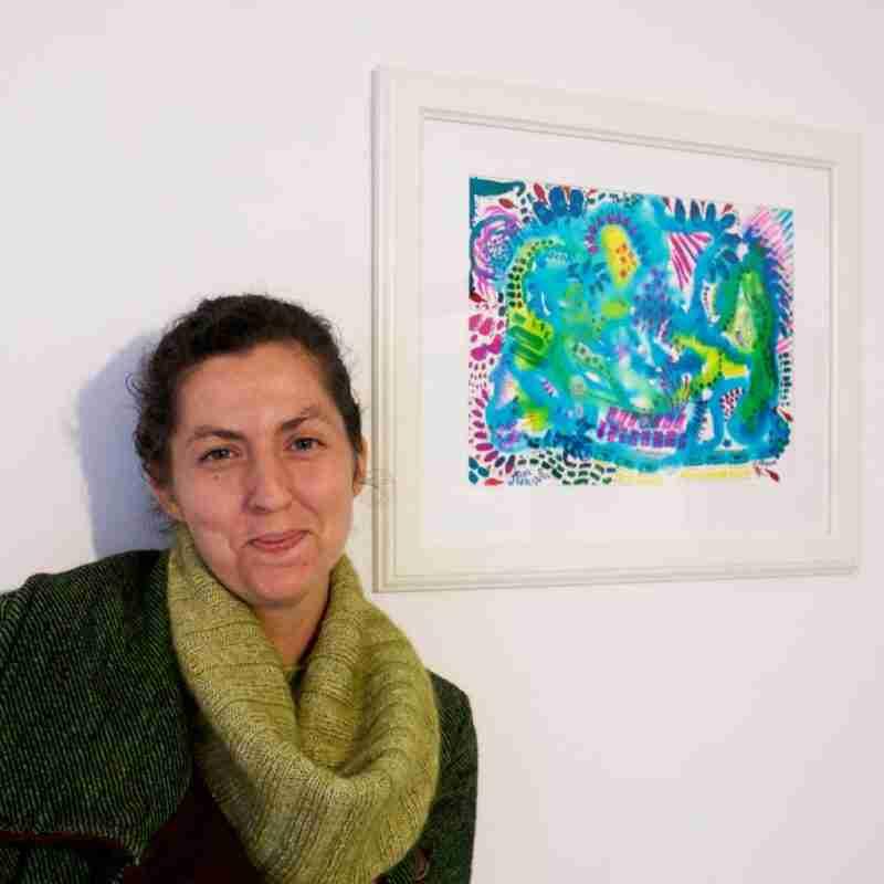 María Tico Art