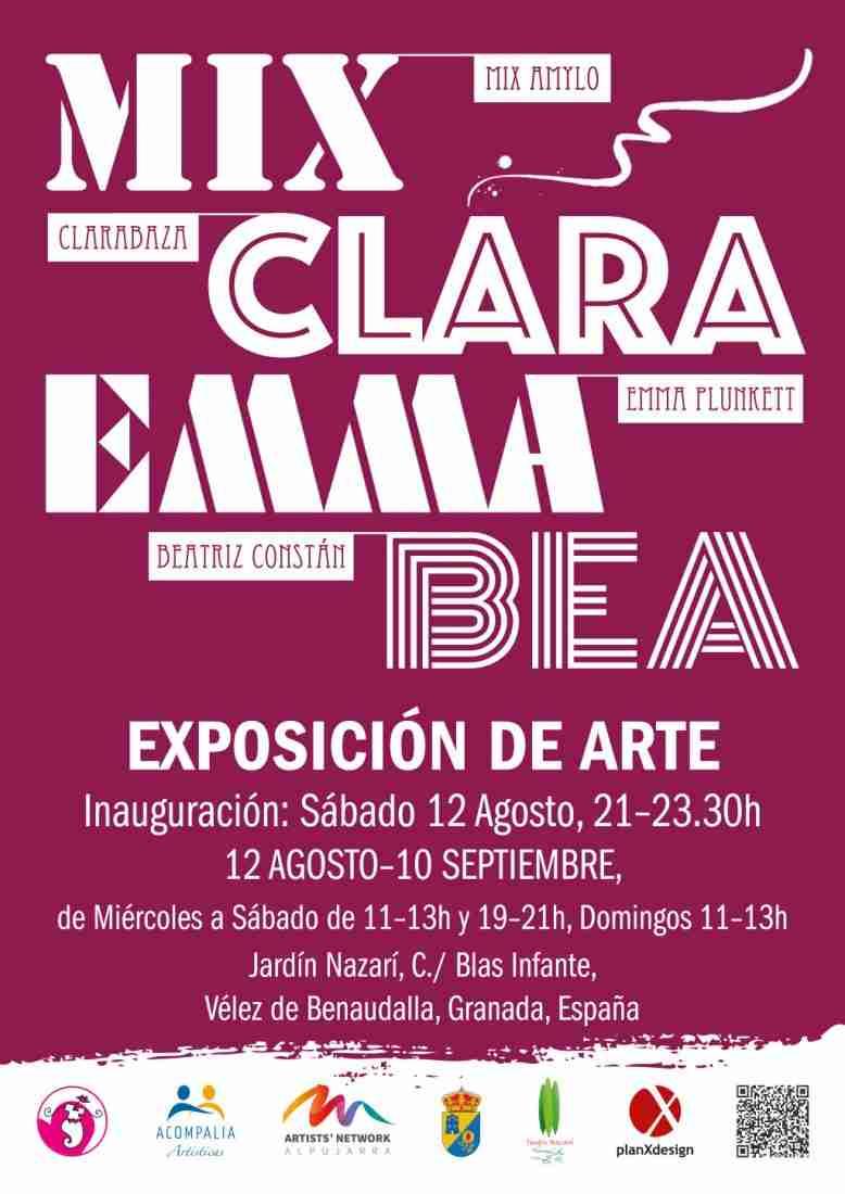Art expo publicity