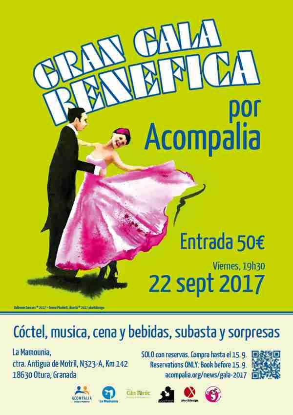 Acompalia Gala 2017