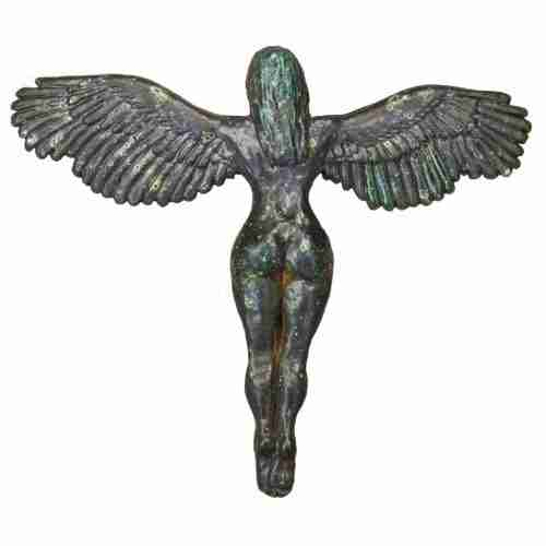 Sexy Angel sculpture