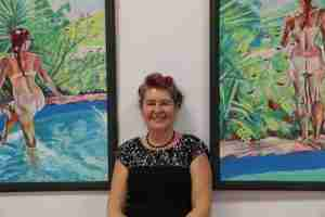 Emma Plunkett Paintings