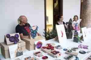 Sala de Exposiónes, Jardin Nazari