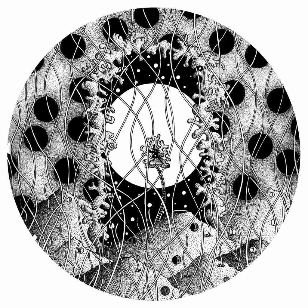 Mix Amylo Art, Through Everything