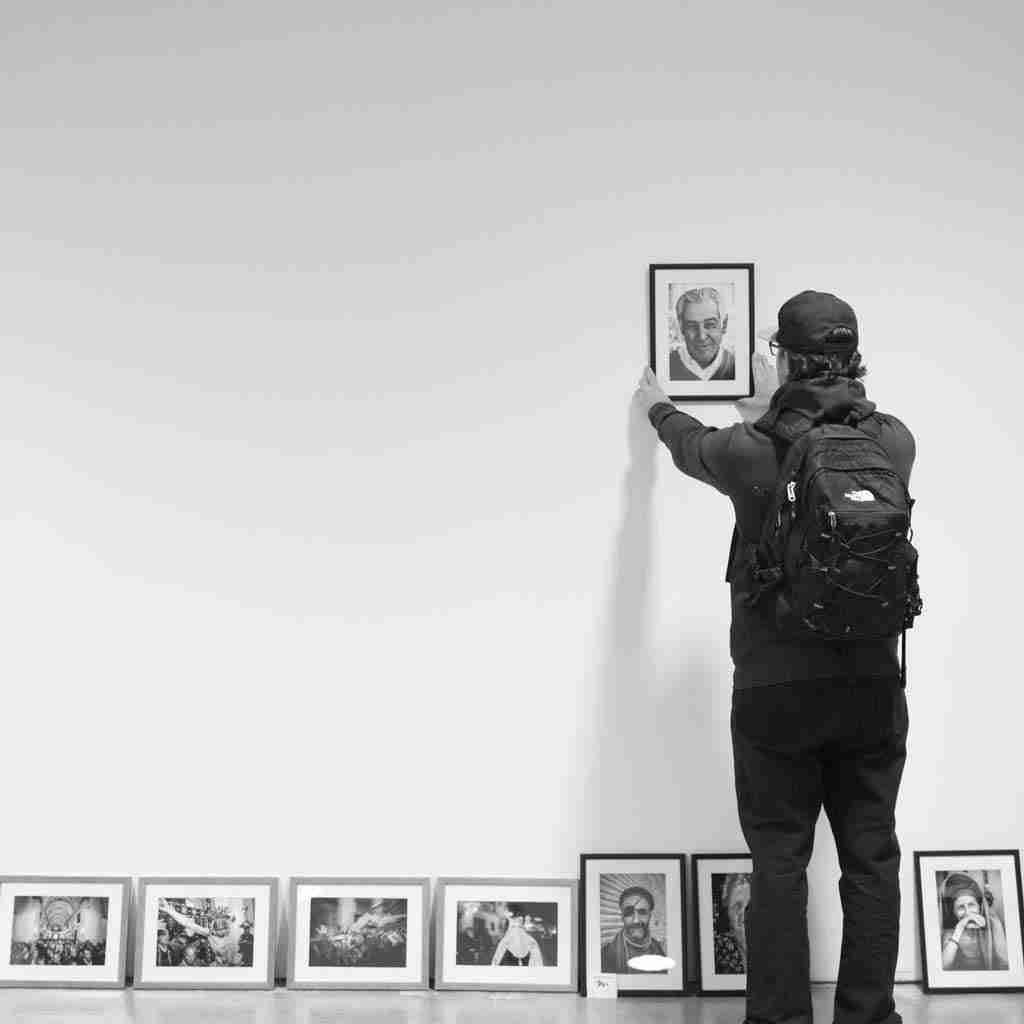 The Miss Plunkett Guide To Organising An Art Exhibition