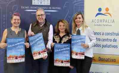 press photo Acompalia Artistica