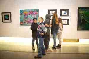 La Azucarera exhibition Motril