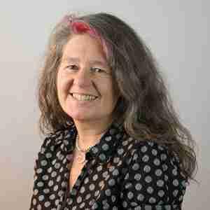 illustrator, film maker and animator Emma Plunkett