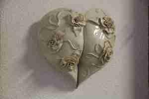 Emma Plunkett stoneware sculpture