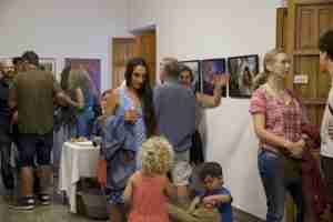 ANA Spring Art Exhibition