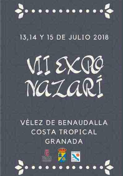 Expo Nazari VII poster