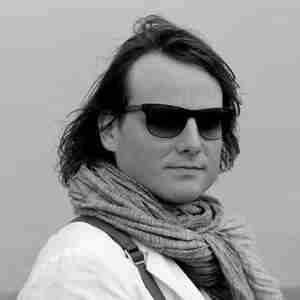 Gareth Lister Artist