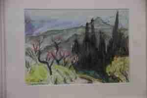 Emma Plunkett art