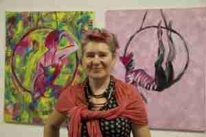 Emma Plunkett artist