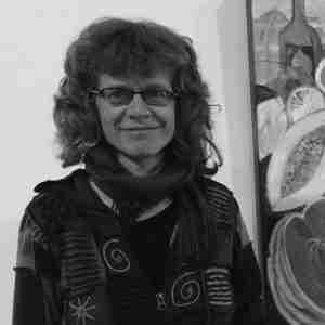 Jane Kleinschmit artist