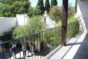 Jardin Nazari, Velez de Benaudalla, art exhibitions