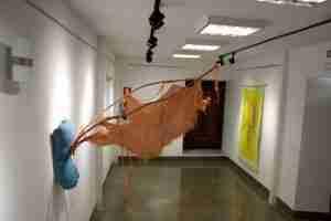 Nazari Jardins, Velez de Benaudalla, art exhibitions