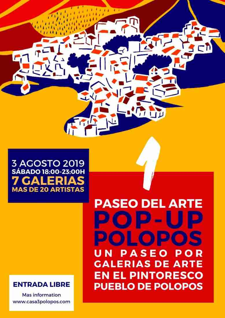 Pop-Up Polopos